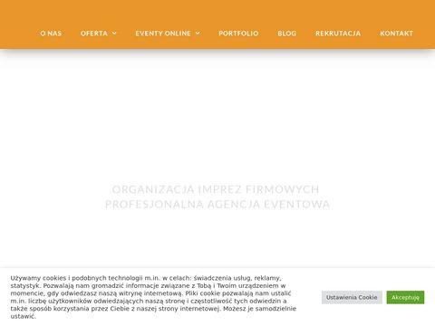 Argentum Event Wyjazdy integracyjne dla firm