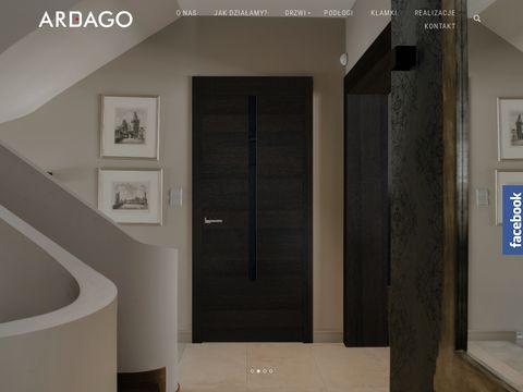 Ardago.pl - drzwi wewnętrzne