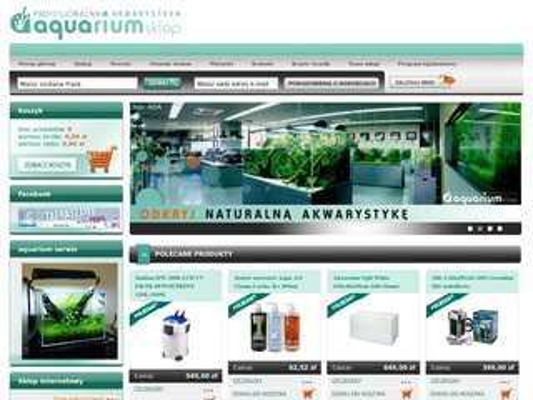 Aquariumsklep.pl