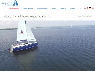 Aquatic-yachts.pl