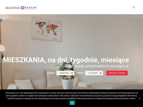 Apartamenty-magnolie.pl