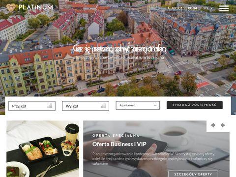 Apartamenty-platinum.pl - Szczecin