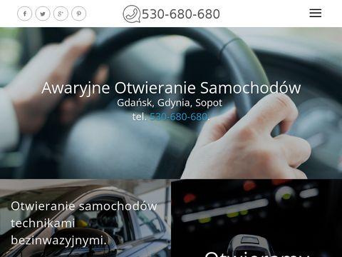 Awaryjne-otwieranie-samochodow-gdansk.com