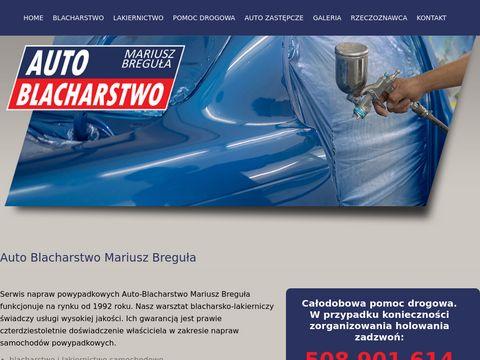 Auto-blacharstwo.com.pl