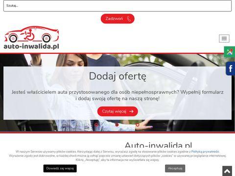 Auto-inwalida.pl
