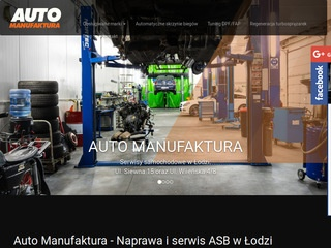 Auto-manufaktura.pl