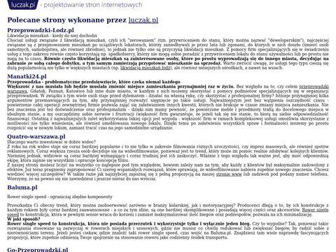 Auto-szparagowa.pl przeglądy samochodów Łódź