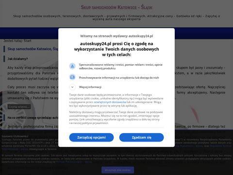 Autoskupy24.pl