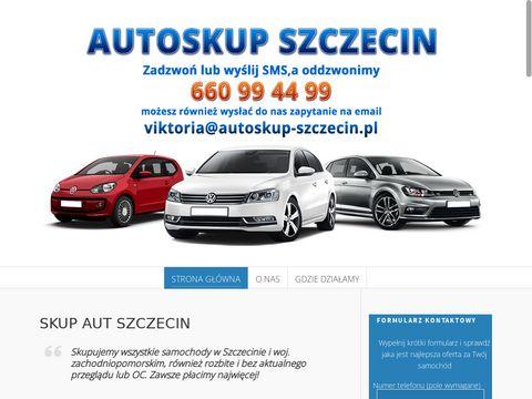 Autoskup-szczecin.pl Victoria