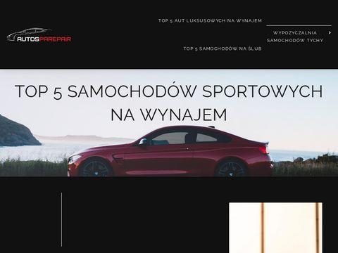 Auto SPA Repair