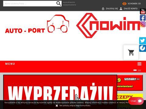 Autoport-jarocin.com.pl