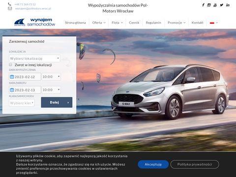 Autowynajem.wroclaw.pl rent a car