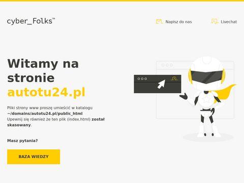 Autotu24.pl samochody wynajem Koszalin