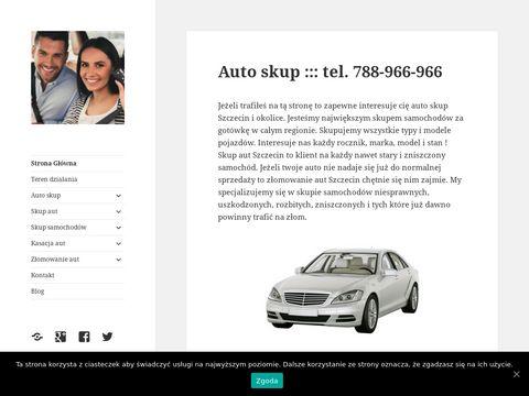 Autokupimy.pl - auto skup Szczecin