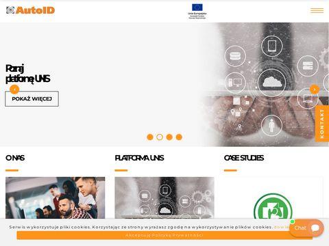 Autoid.pl system RCP w Twoim przedsiębiorstwie