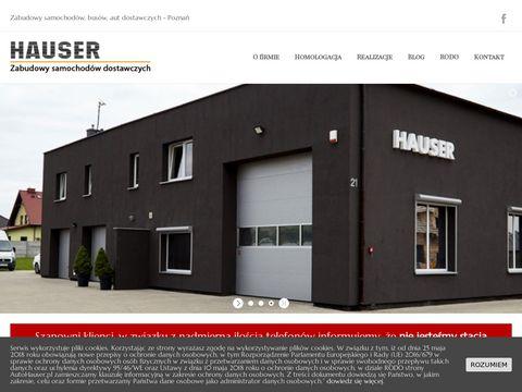 Autohauser.pl