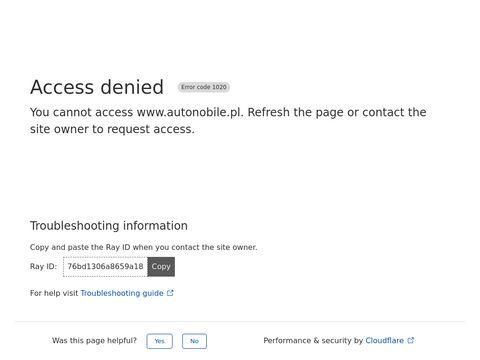Dealer forda autonobile