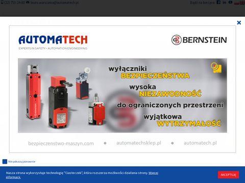 Systemy wizyjne - Automatech.pl