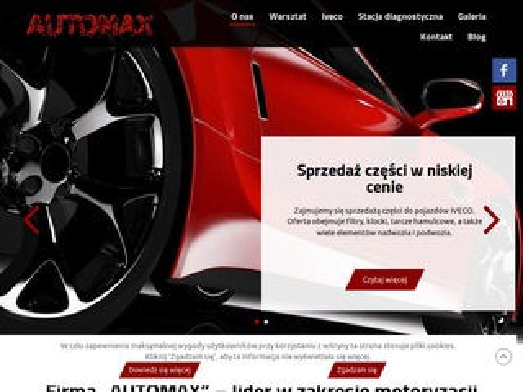 Automax-garage.pl