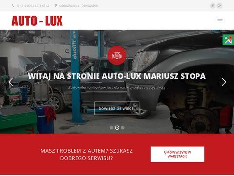 Autolux205.com.pl
