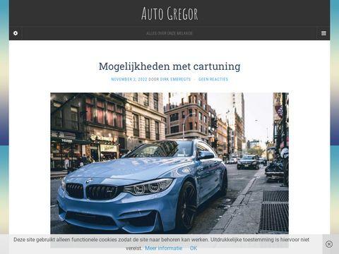 AutoGregor - wyjazdy po auta do Niemiec