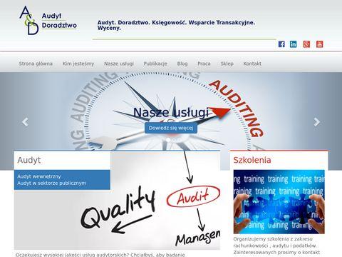 Audit-division.pl