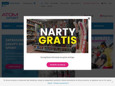 Atomsport.pl