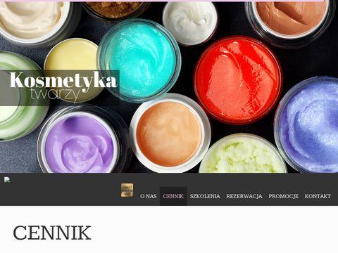 Ateliermagnitica.pl paznokcie Kraków
