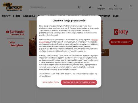 ActivSport rower miejski