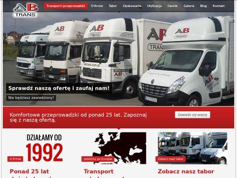 Abtrans.com.pl
