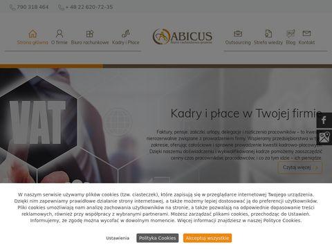 Skocz.com księgowa Warszawa śródmieście