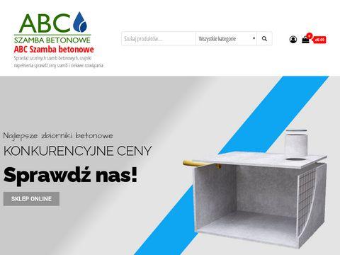 Abc-szambabetonowe.pl