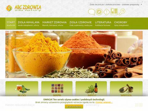 ABCzdrowia.com.pl - serwis o zdrowiu