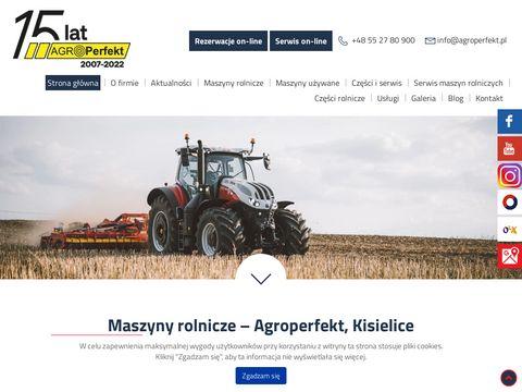 Agroperfekt.pl