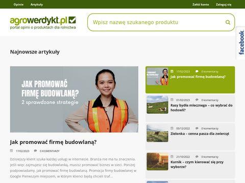 Agrowerdykt.pl