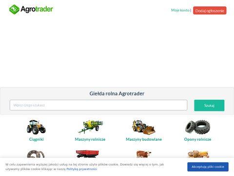 Darmowe ogłoszenia rolnicze