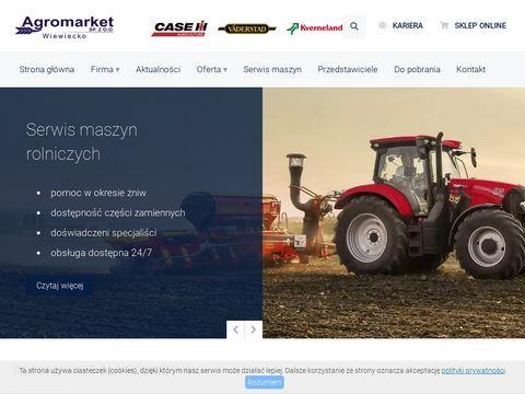 Agromarket nawozy rolnicze