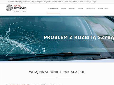 Auto-Szyby auto szyby Warszawa