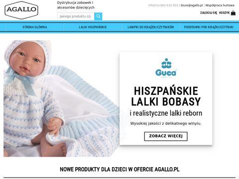 Agallo.pl akcesoria samochodowe sklep