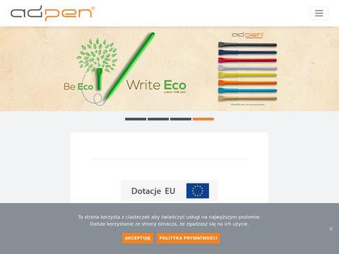Adpen.com.pl tanie długopisy