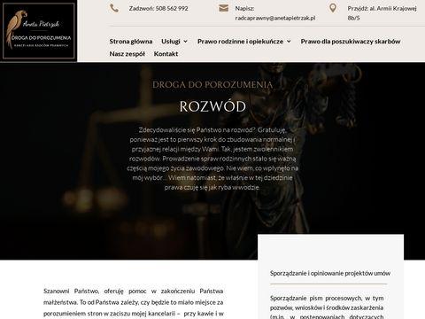 Adwokacirozwodowi.pl - Wrocław