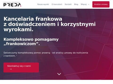 Adwokatpreda.pl