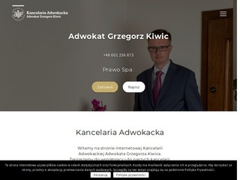 Adwokat-kiwic.pl - Jastrzębie