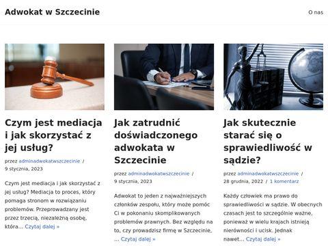 Adwokat-wszczecinie.pl