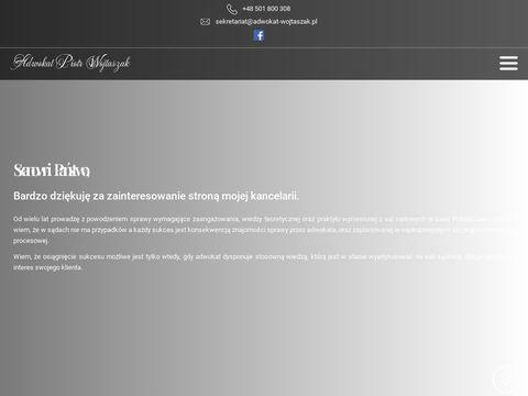 Adwokat-wojtaszak.pl