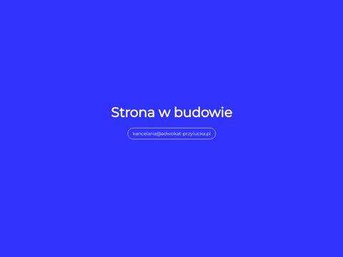 Adwokat-przylucka.pl Szczecin