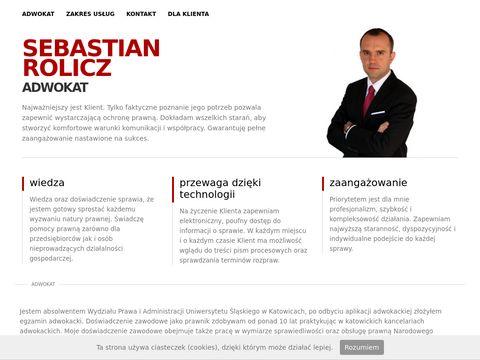 Adwokat-slask.com - Adwokat Śląsk
