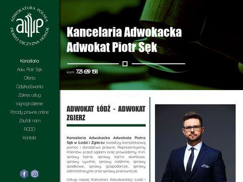 Adwokat-sekpiotr.pl