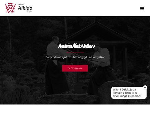 Akademiaaikido.wroclaw.pl