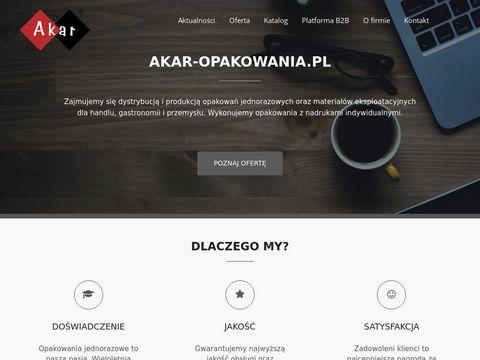 Akar-opakowania.pl - foliowe